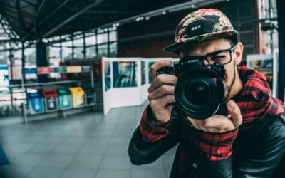 Adobe Premiere Pro CC 2019 for Beginners