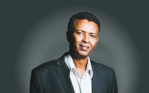Yohannes Zewde