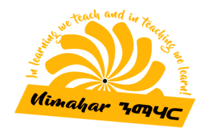 Logo Nimhar